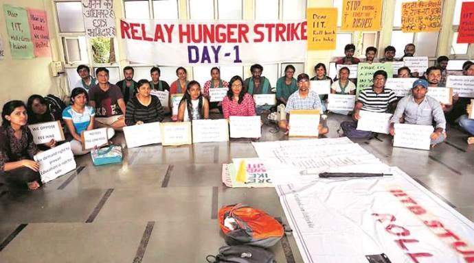IIThungerStrike