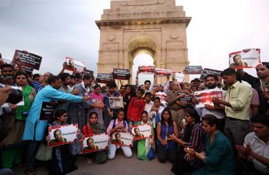 India Gate Delhi 2