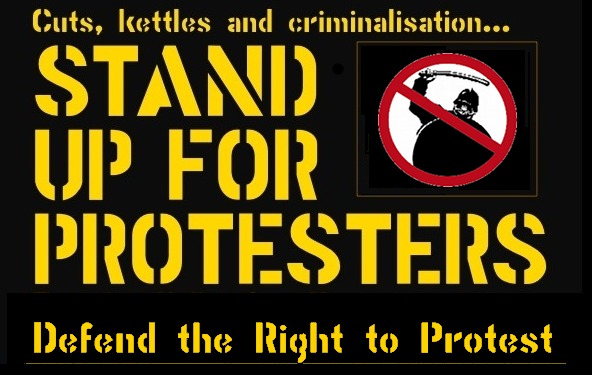TISS Protest